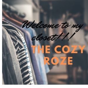 the cozy rose